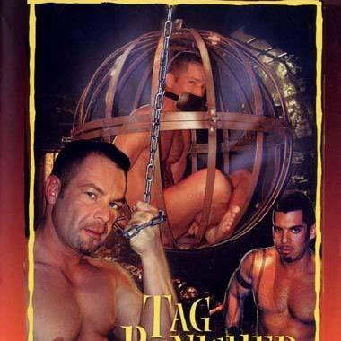 Tag Punished (Película de Bondage Masculino)