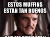 Muffins Game of Thrones - Dolce Settimana