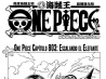 One Piece Manga 803