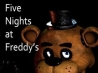 Five Nights At Freddy's 1 Animatronicos