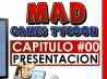 Mad Games Tycoon Gameplay Español HD Capi1 Nace ActivVision