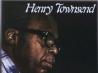 Henry Townsend - Cairo Blues (1969)