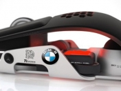 BMW y Thermaltake crean un interesante mouse para gamers