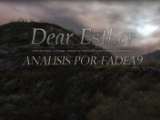Analisis Dear Esther