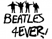 The beatles por siempre