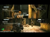 Gears of War: Judgment Playthrough [HD].