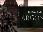 The elder scroll 6: Argonia, confirmado.