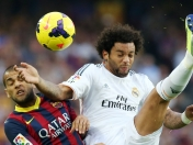 R. Madrid vs F.C.Barcelona live HD ( spanish )