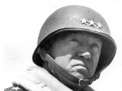 El General Patton y el