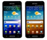 Samsung Galaxy S2 vs. Motorola RAZR vs. HTC Sensation XE