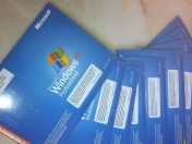 Convertir Windows XP OEM a VLK (Corporate)