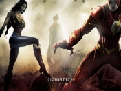 Nuevo vídeo de Injustice: Gods Among Us