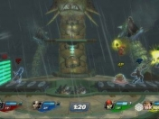 Primeros detalles de Playstation All-Stars Battle Royale