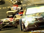 Se filtra el título Need For Speed: Most Wanted 2