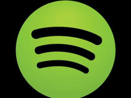 how to add a link to spotify with html