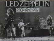 Led Zeppelin... Rock And Roll