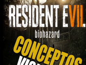 Se Filtran Conceptos Visuales RESIDENT EVIL 7(Personajes)