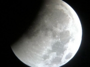 Eclipse Lunar 2010