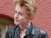 Macaulay Culkin demacrado