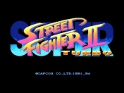 Super Street Fighter II Turbo Arcade Music - Zangief Stage
