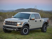Ford F150 svt Raptor Special Edition 2014