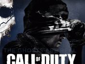 Reseña sobre Call of duty: ghost