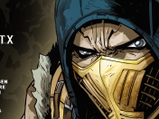 [Comic] Mortal Kombat X [10#]