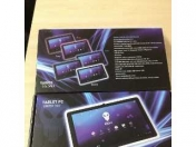 Hard Reset Tablet GHOST  7