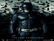 Wallpapers de Batman The Dark Knight Rises