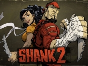 Ya disponible Shank 2 en Steam para Linux