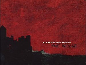 Codeseven - The Rescue published in Música