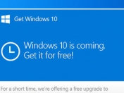 Windows 10 gratis, original y activado para todos. Entrá