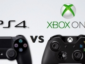 Diferencias entre Xbox One y PlayStation 4