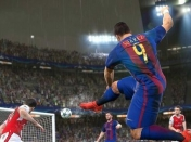 PES 17: Camp Nou exclusivo!