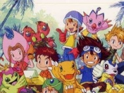 Nueva temporada de Digimon 01