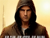 Mission Impossible 4: Ghost Protocol (Info)(Soundtrack)