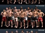 Review - EA Sports MMA Xbox 360
