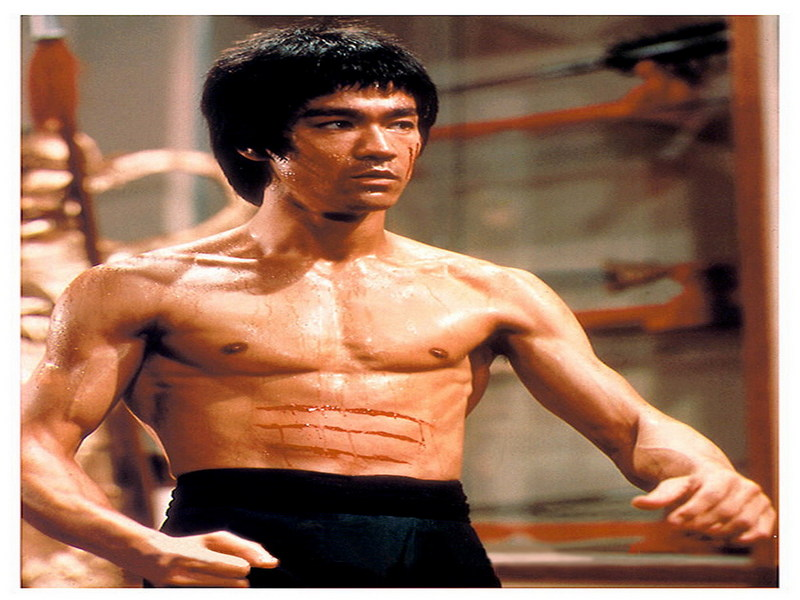 bruce lee hegel dissertation Bruce lee was the first actor to bridge east and west he was from hong kong   selections from proquest dissertations and theses global.