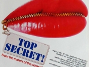 Crítica de Top Secret 1984