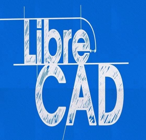 LibreCAD: Interesante Alternativa Al AutoCAD