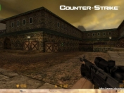 Counter-Strike disponible para GNU/Linux a través de Steam