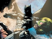 Guía Lectura Batman New 52
