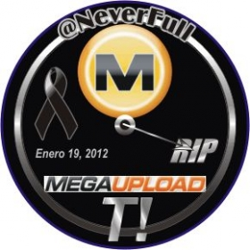 Megaupload murió, pero nace Anonyupload published in Info