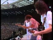 Queen Live Aid 1985 Full Performance