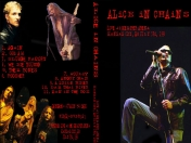 Alice in Chains -Layne's Last Show (7-3-96)