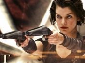 Resident Evil: The Final Chapter su reparto y sinopsis