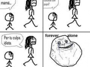Forever Alone que