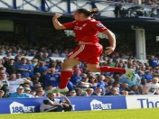 Everton [0] vs Liverpool [2]  | Highlights & Images