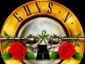 Guns N' Roses - Slash y Axl Rose Se Reconcilian!