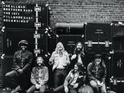 The Allman Brothers Band - Elizabeth Reed y Little Martha